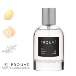 #6 /lemon - kumquat - juniper