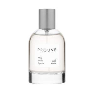 Prouvé PARTNER UNITED KINGDOM perfume