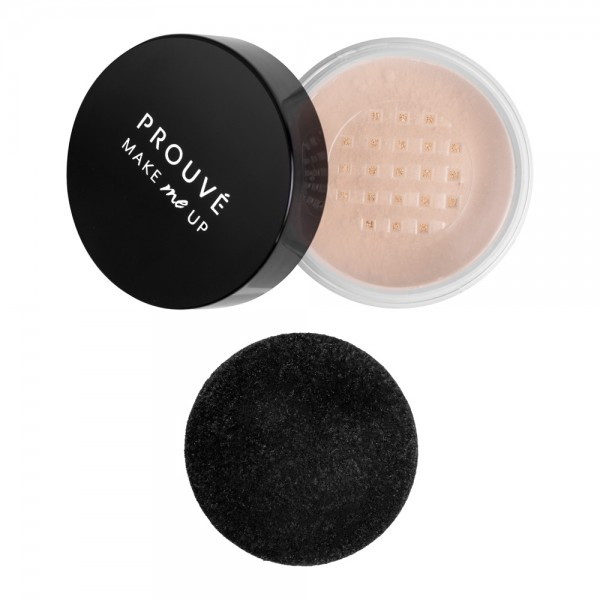 Mineral loose powder and foundation PERFECT SKIN colour 1